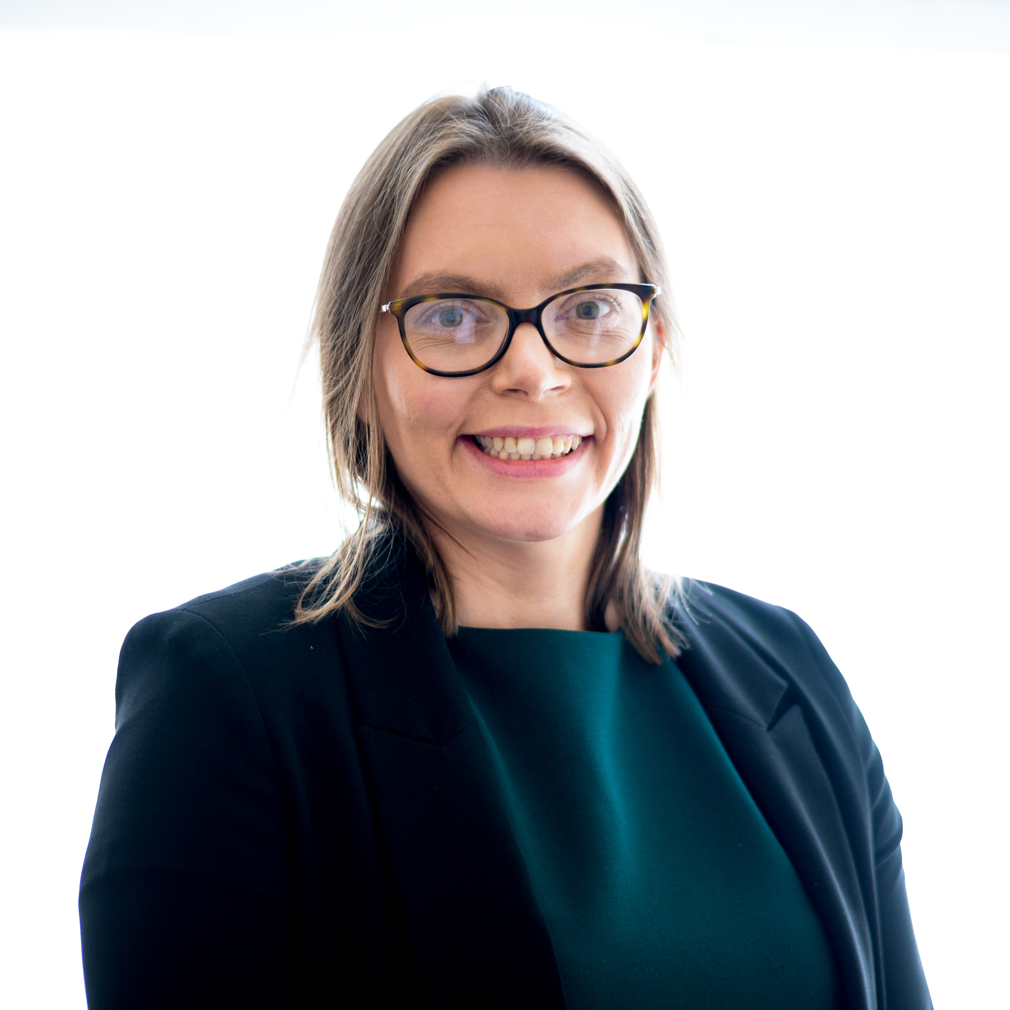 Photo of Amy Shine Solicitor